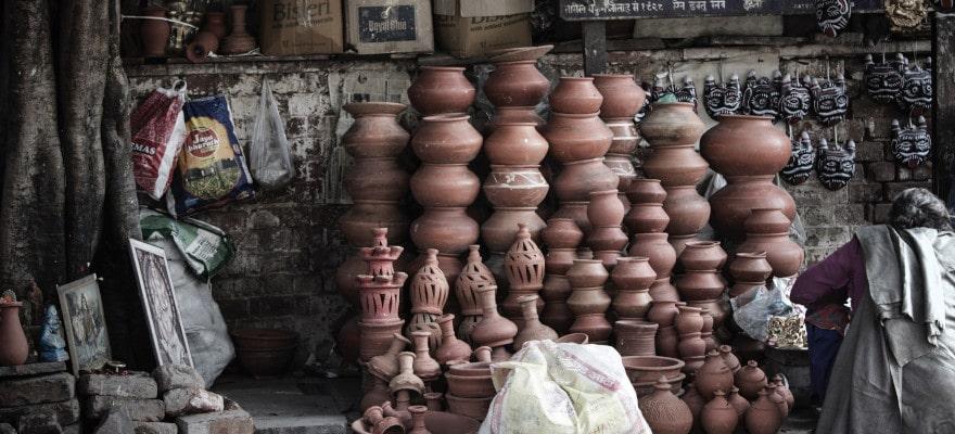 Argile en poterie: tout savoir