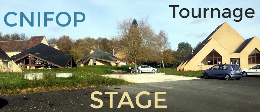 stage tournage cnifop