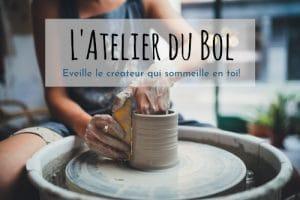 Cours de poterie en ligne