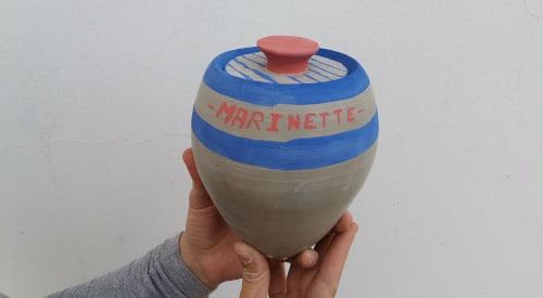 marinette oya poterie