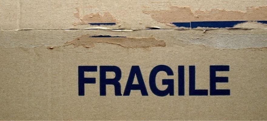transporter poterie fragile