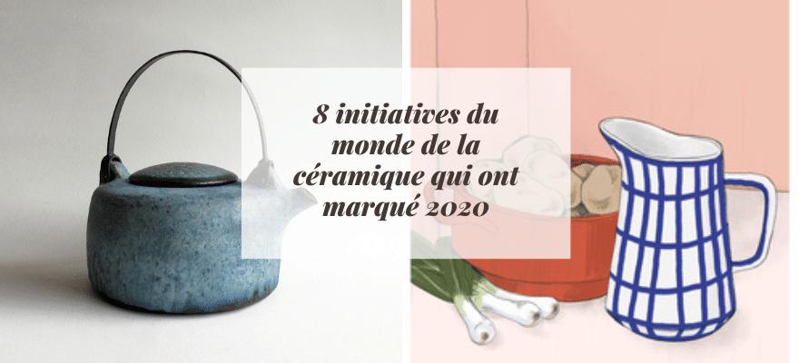 Initiative ceramique 2020