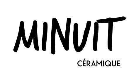 Minuit céramique