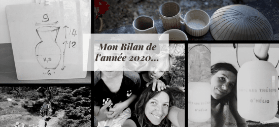 Bilan ceramique 2020