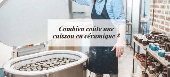 cout cuisson four céramique