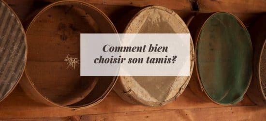 tamis-poterie