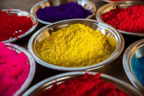 pigment ceramique
