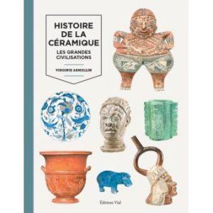 Histoire-de-la-ceramique livre