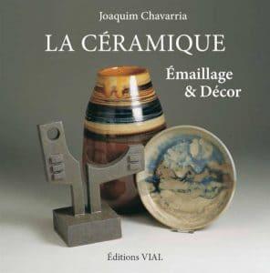 La céramique émaillage et décor livre
