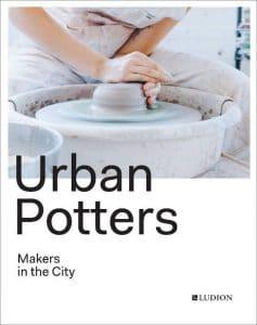 urban potters livre poterie