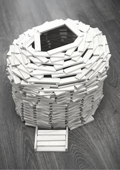edifice creatif