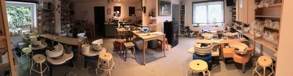 atelier cours ceramique