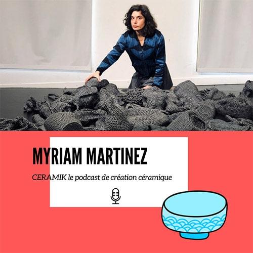 CP Myriam martinez