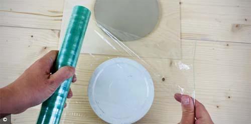 plastique moule estampage